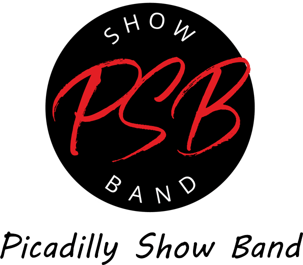 Logo Picadilly Show Band